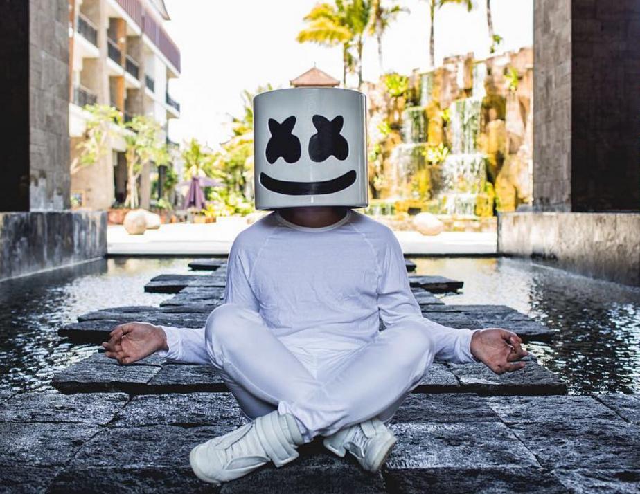 Marshmello - Ritual feat. Wrabel