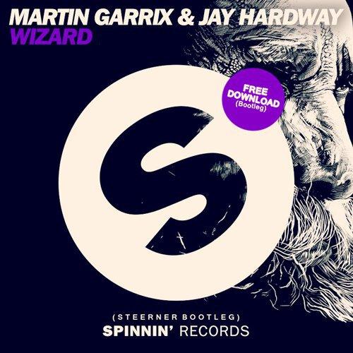 Martin Garrix & Jay Hardway - Wizard (Steerner Bootleg) : Melodic Electro House Remix [Free Download]