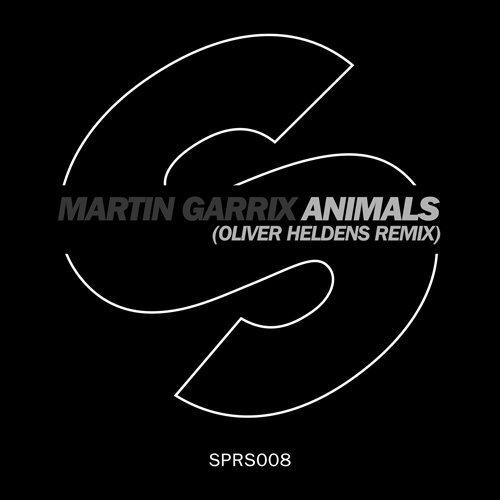 Martin Garrix - Animals (Oliver Heldens Remix) : Must Hear Massive Deep House Remix