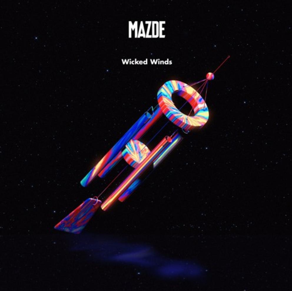 Mazde Wicked Winds Artwork
