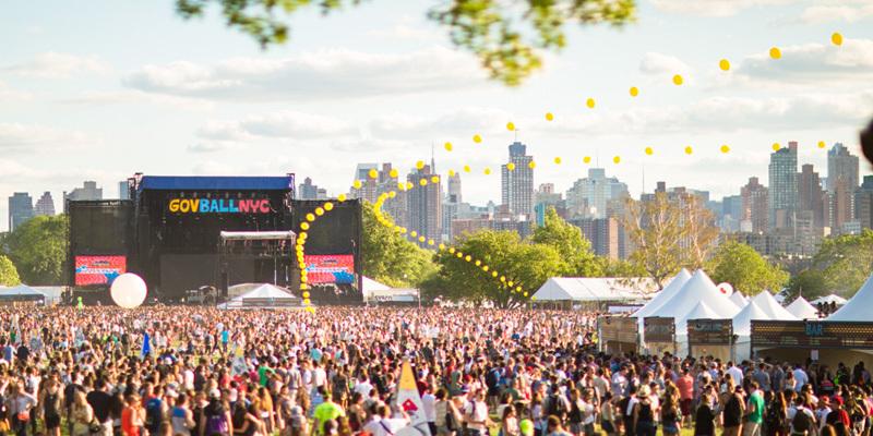 Meadows Music Festival Announcement
