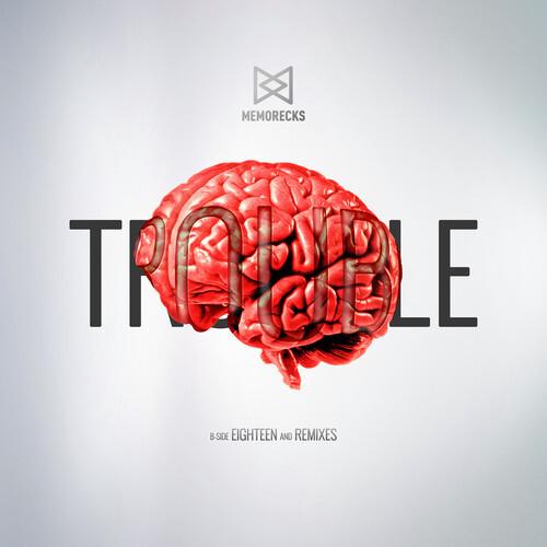 Memorecks - Trouble (feat. Jenna Pemkowski) : Chill Trap / Future Bass [Free Download]