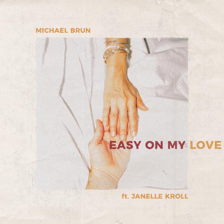 Michael Brun easy on love art