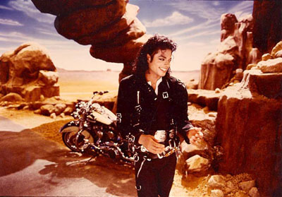 Michael Jackson - Speed Demon (Nero Remix) : Classic Song Gets Official Dubstep Remix