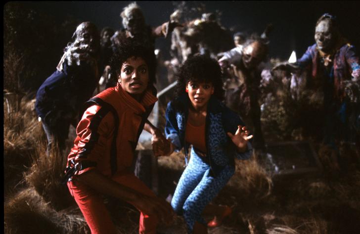 Michael Jackson - Thriller (Aylen Remix) : Must Hear New Halloween Electro Remix