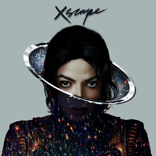 Michael Jackson - XSCAPE : New Unreleased Song