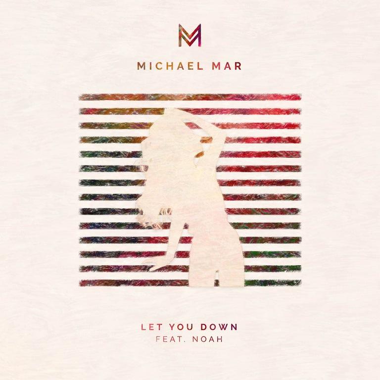 Michael Mar Let You Down Art