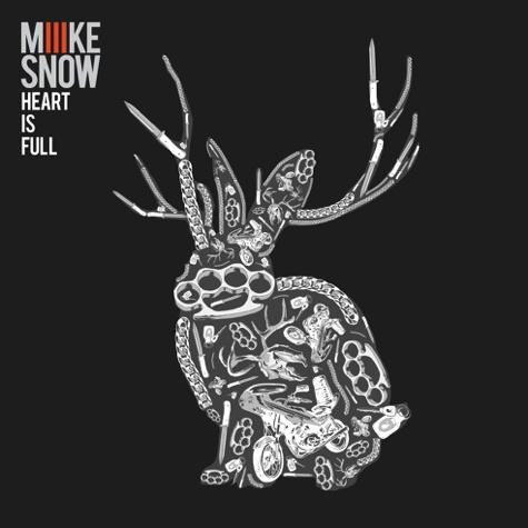 "Miike Snow Release New Single ""Heart Is Full"" & Announce 3rd Studio Album"