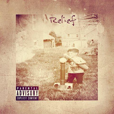 Mike Stud - Relief (Album Stream) : Huge Summer Hip-Hop Album