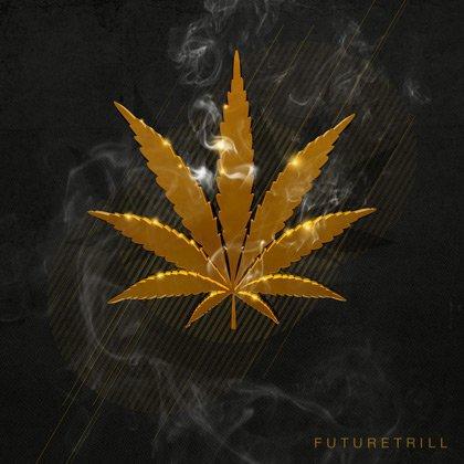 MiM0SA - Future Trill (Free Album) : Trap / Hip-Hop / Glitch / Bass Music [Free Download]