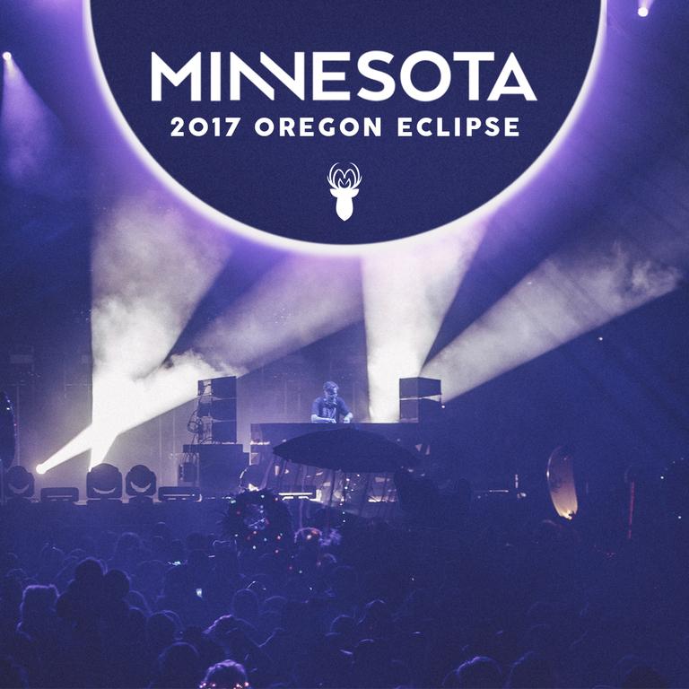 Minnesota 2017 Oregon Eclipse Set