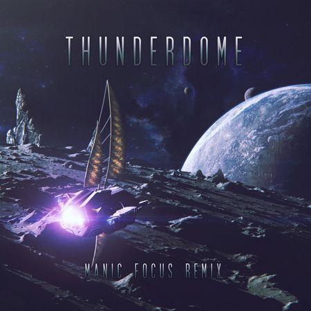 Minnesota & G JONES - Thunderdome (Manic Focus Remix) : Melodic Electro-Soul