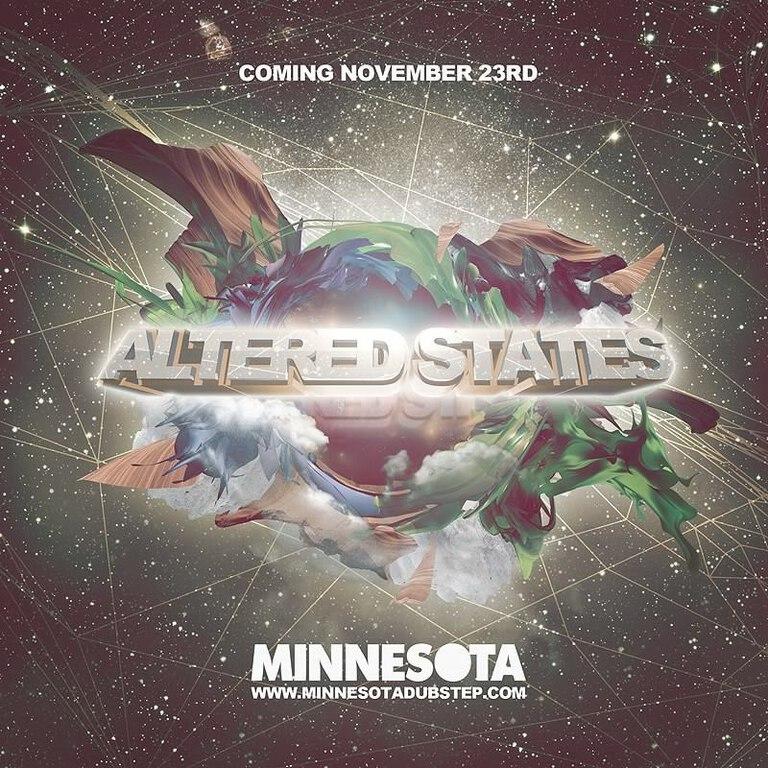 Minnesota - To The Floor + Adventure Club - Need Your Heart (Minnesota Remix) : Extra Fresh Melodic Dubstep