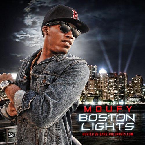 Moufy - Boston Lights : Must Hear Chill Hip Hop Mixtape
