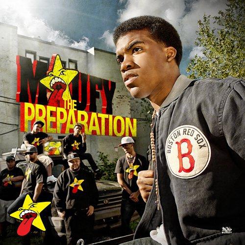 Moufy - The Preparation (Mixtape) : Hip Hop Mixtape