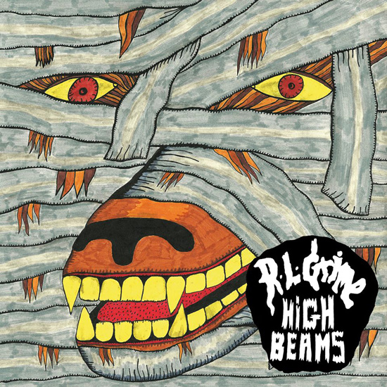 "Must Listen: RL Grime - ""High Beams EP"" Available Now : Trap / Hip-Hop / Dance"