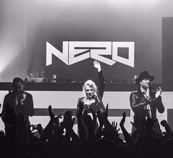 Nero Share Brand New 2-Hour Essential Mix + Full Album Stream