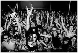 NEW BANGER REMIXES from Bassnectar: Metallica - Seek & Destroy Remix + Sleigh Bells