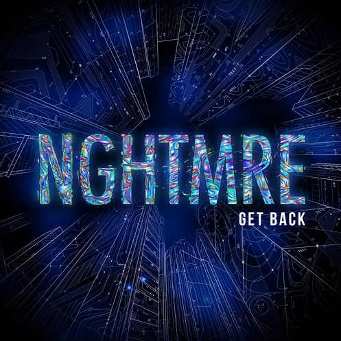 "NGHTMRE Samples Ludacris On ""Get Back"" From Upcoming EP [Free Download]"
