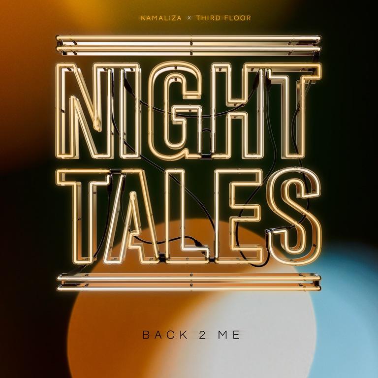 Night Tales Back 2 me
