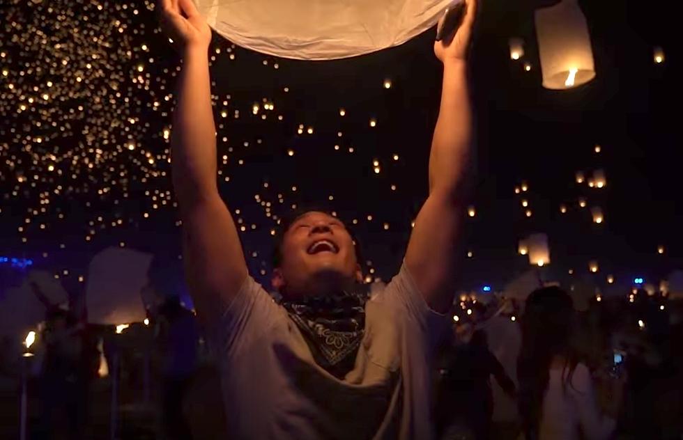 Odesza Late Night Music Video