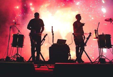 "ODESZA Release Live Version Of ""IPlayYouListen"" From ""In Return"" Deluxe Album"