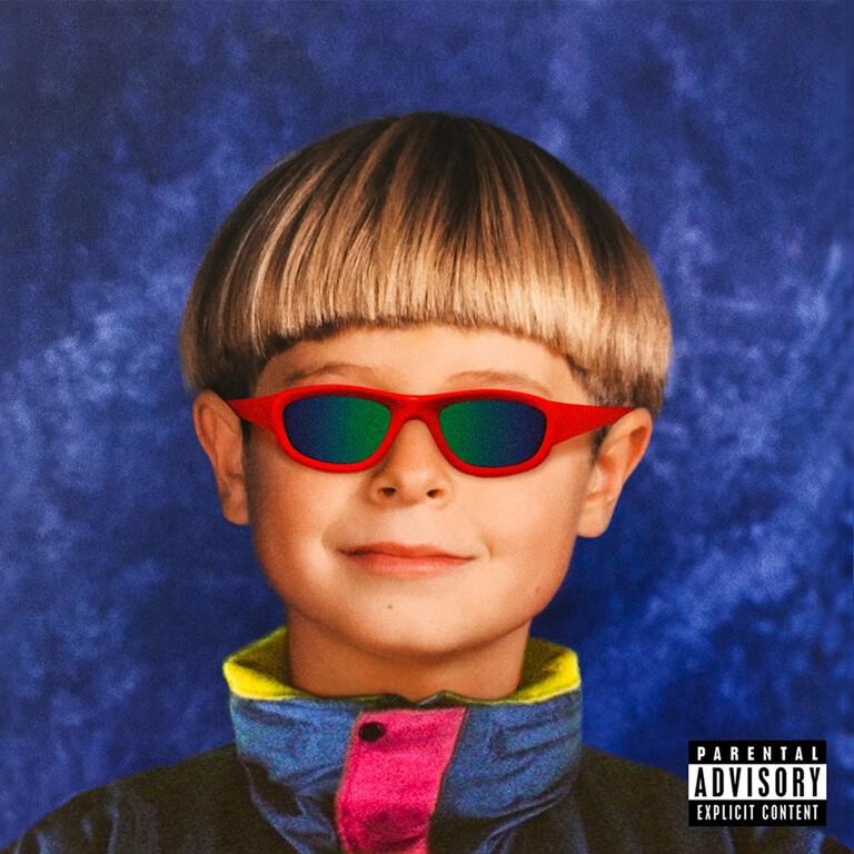 Oliver Tree Alien Boy EP