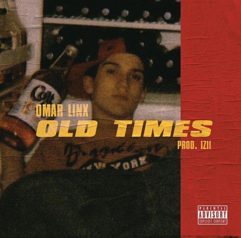Omar Linx Old Times