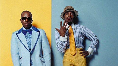 """Outkast's ""Hey Ya"" Receives Must Hear Cover From New Brooklyn Artist KAMAU"