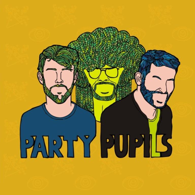 Party Pupils Broccoli