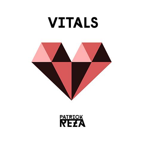 Patrick Reza - Vitals : Melodic Dubstep Original + Bonus Bassnectar Remix [Free Download]