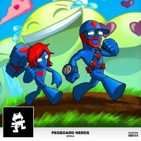 Pegboard Nerds - Emoji : Melodic Future Bass