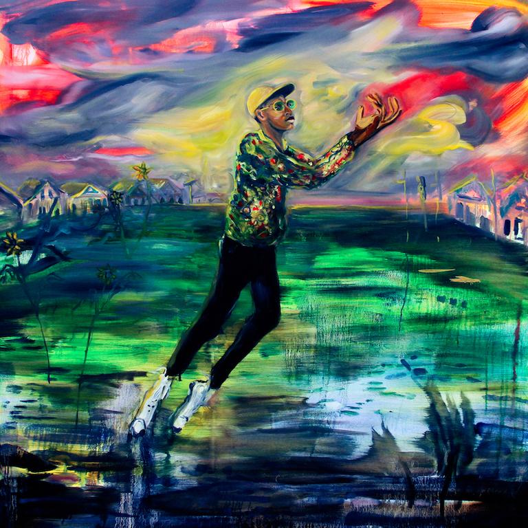 Pell Girasoul artwork