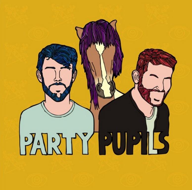 Pony Party Pupils