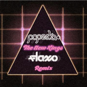 Popeska – The New Kings (Flaxo Remix) : Massive Trap Remix [Thissongissick.com Premiere] [Free Download]
