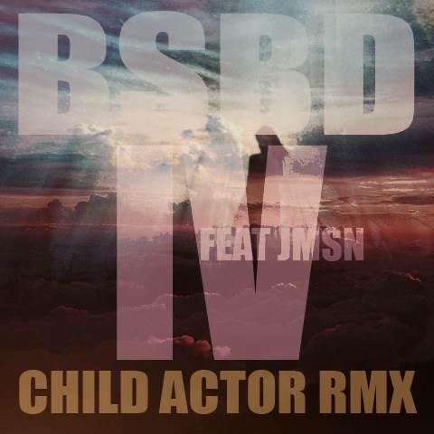 [PREMEIRE] Blue Sky Black Death - IV Feat. JMSN (Child Actor Remix) : Chill Trap / Indie [Free Download]