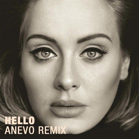 [PREMIERE] Adele - Hello (Anevo remix) : Future Bass [Free Download]