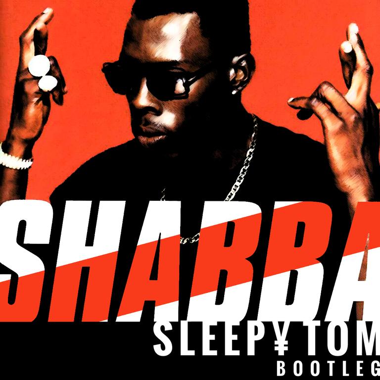 [PREMIERE] A$AP Ferg - Shabba (Sleepy Tom Bootleg) : Massive Electro / Trap Remix [Free Download]