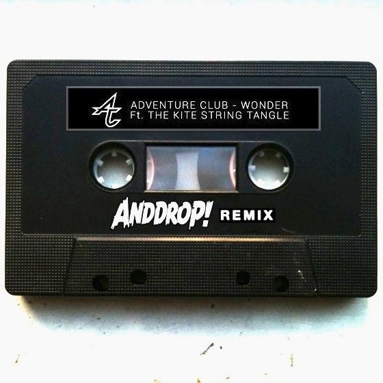 [PREMIERE] Adventure Club - Wonder (AndDrop! Remix) : Refreshing Deep House Remix [Free Download]