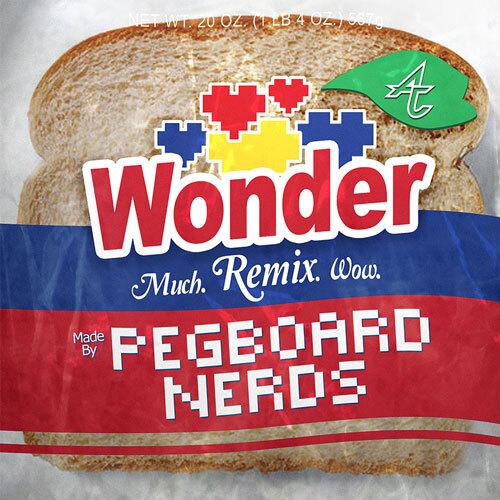 [PREMIERE] Adventure Club - Wonder (Pegboard Nerds Remix) [Free Download]