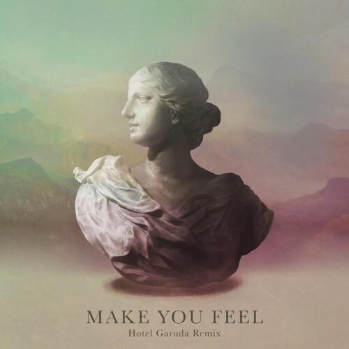 [PREMIERE] Alina Baraz & Galimatias - Make You Feel (Hotel Garuda Remix) : Chill House Remix