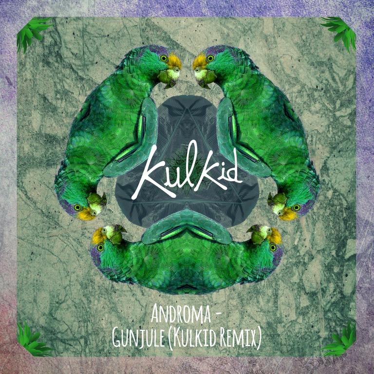 [PREMIERE] Androma - Gunjule (Kulkid Remix) : Extra Chill House Remix [Free Download]