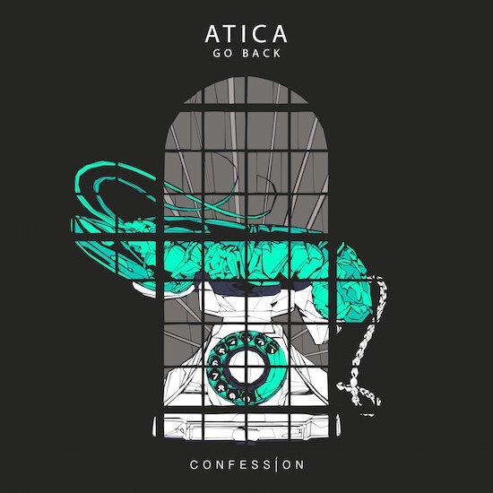 [PREMIERE] Atica - Go Back : Latest Single Off Tchami's Label Pushes Future House Boundaries