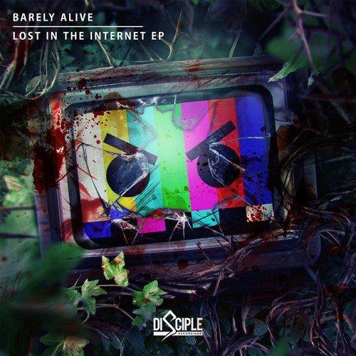 [PREMIERE] Barely Alive - Keyboard Killer (Ft. Splitbreed) : Massive Dubstep / Hip-Hop Original