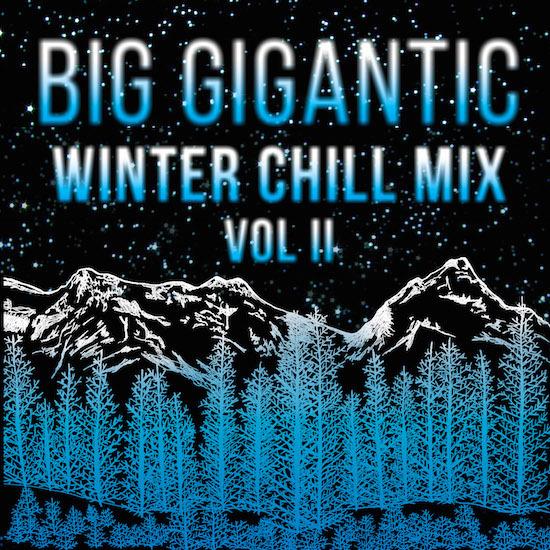 [PREMIERE] Big Gigantic Release 'Winter Chill Mix' Vol 2 [Free Download]