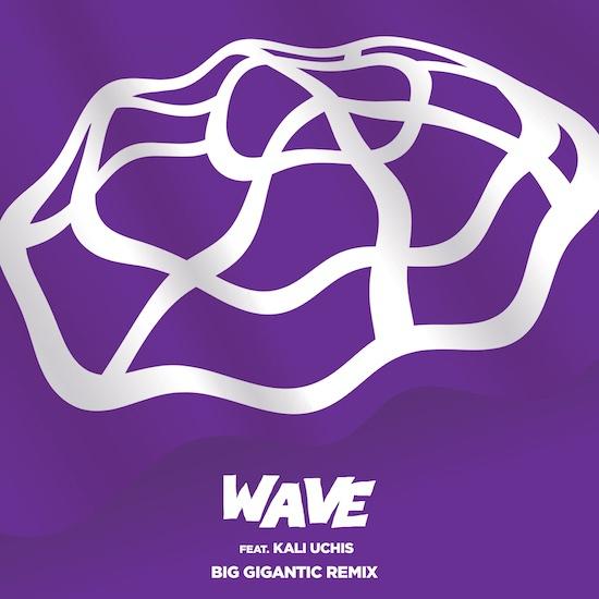 "[PREMIERE] Big Gigantic Share Remix For Major Lazer's ""Wave"" [Free Download]"