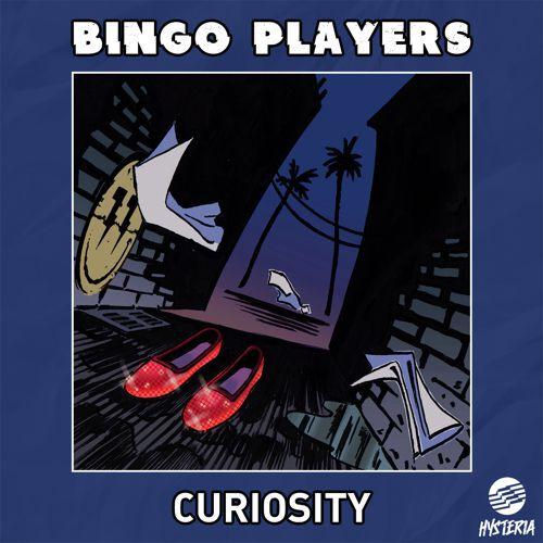 [PREMIERE] Bingo Players - Curiosity : Refreshing House Original