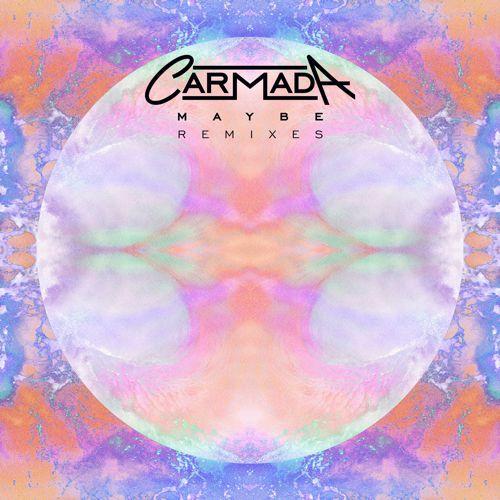 [PREMIERE] Carmada - Maybe (Elk Road X Slumberjack Remix) : Refreshing Future Bass Remix