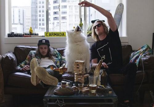 [PREMIERE] Carmada - On Fire (Ft. Maribelle) (Music Video) : Future Bass