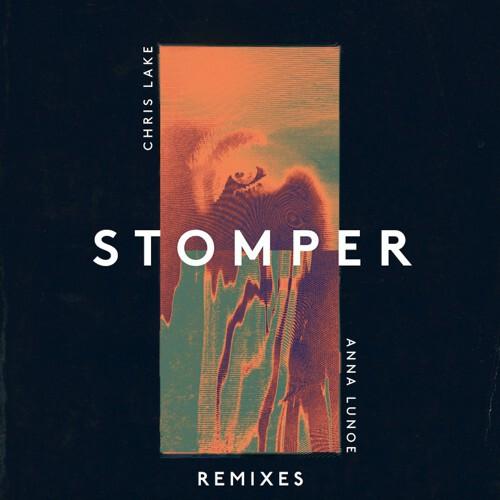 [PREMIERE] Chris Lake & Anna Lunoe - Stomper (Dr. Fresch Remix) : Refreshing Trap Remix